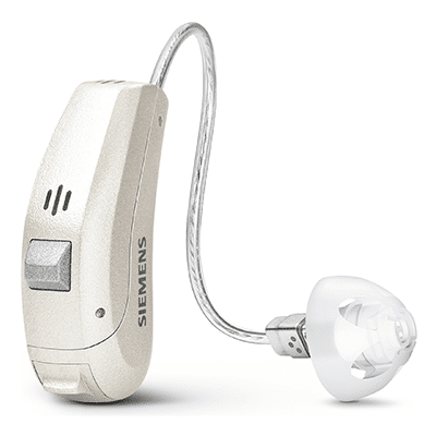 Siemens Ace Binax Hearing Aids