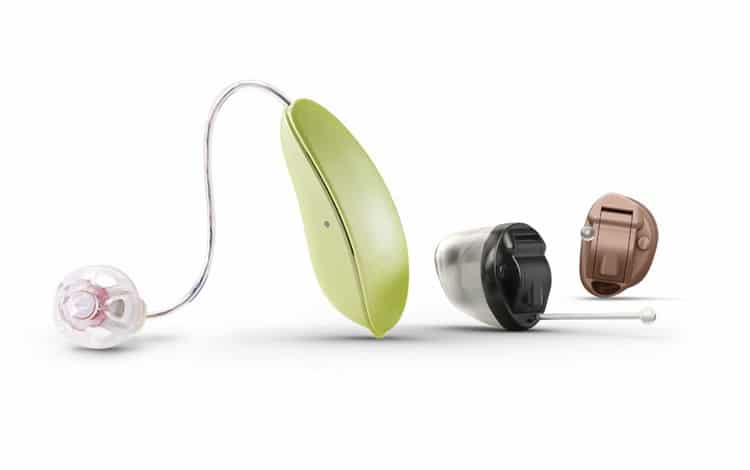 Hearing Aid Services