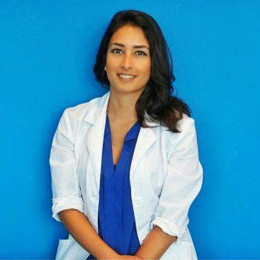 Maryam, Hearing Aid Head Audiologist