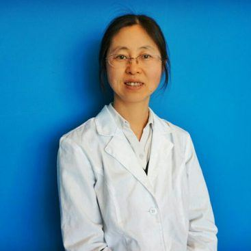 Xuemei, Hearing Aid Audiologist