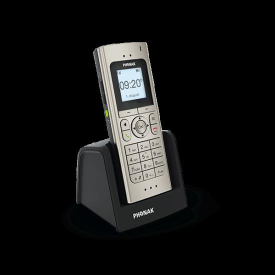 Phonak Cordless Telephone Hearing Aid