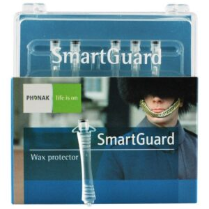 Phonak Smarguard Wax Filter