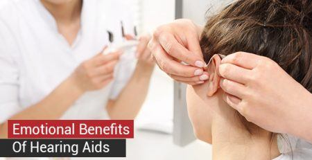 Emotional Benefits Of Hearing Aids