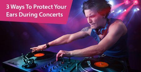 Ways To Protect Your Ears As A Music Lover