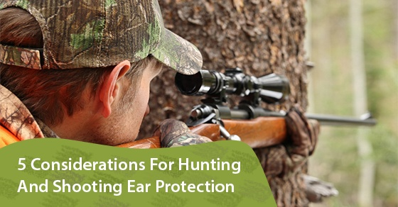Hunter's Guide To Hearing