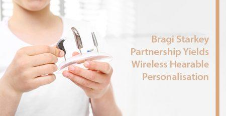 Wireless Hearable Personalisation