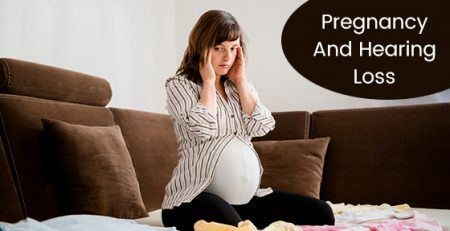 Pregnancy Hearing Loss
