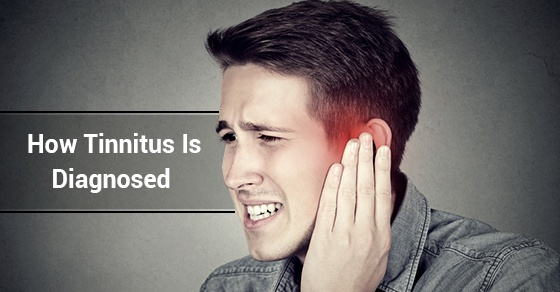 How Tinnitus Is Diagnosed