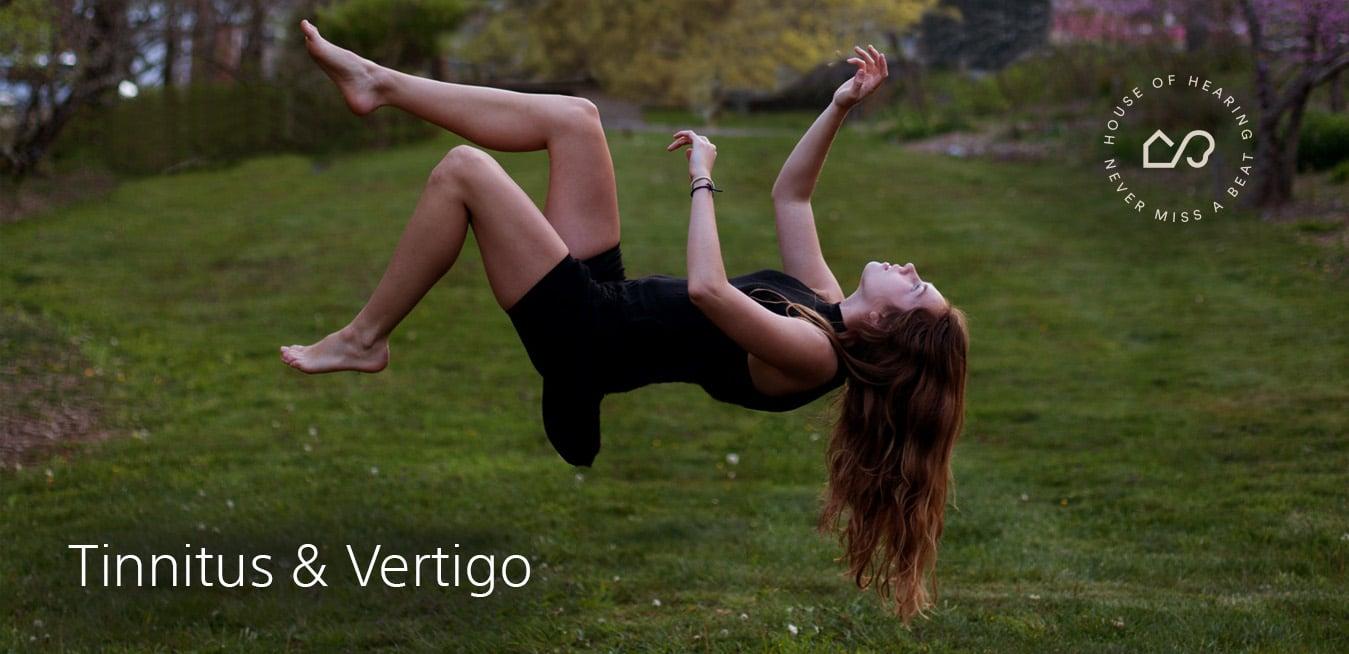 tinnitus-vertigo