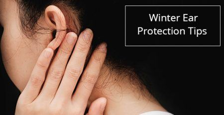 Winter Ear Protection Tips