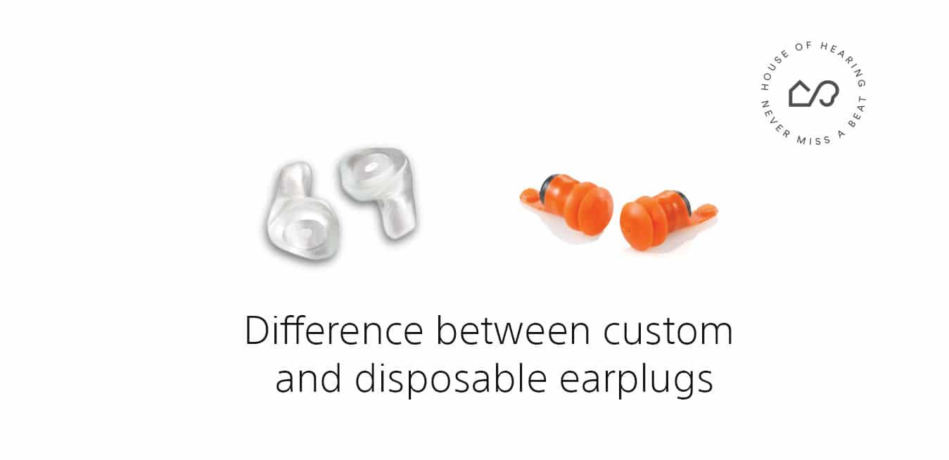 custom-disposable-earplugs