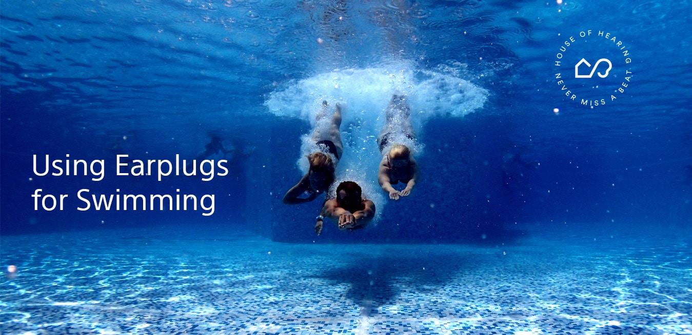 earplugs-for-swimming