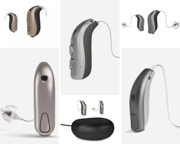 hearing aids Canada